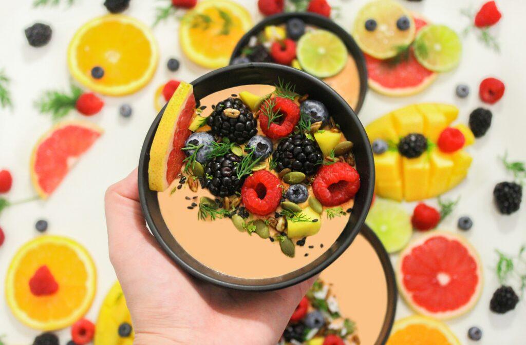 Tipy na zdravé smoothie
