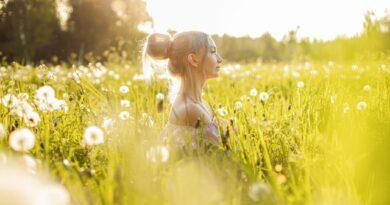 jarní detoxikace organismu