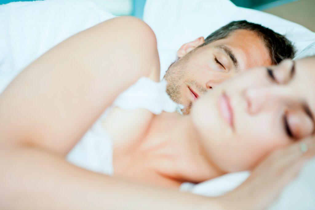 Zdravý spánek Curem