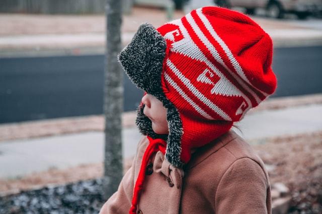 Buďte připraveni na zimu