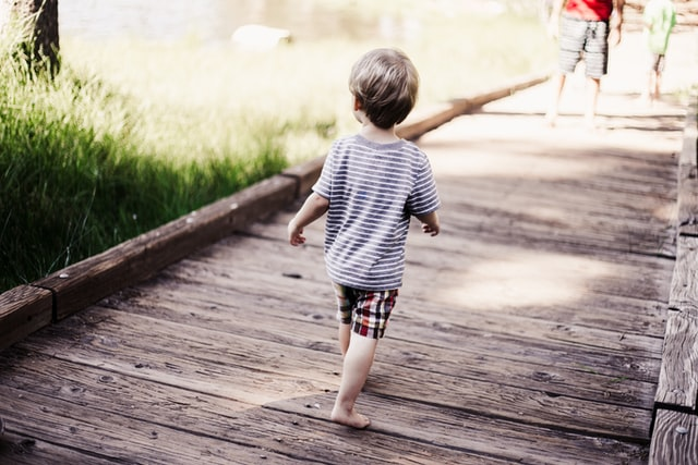 Dětské oblečení na léto