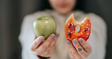 mýty o zdravé výživě